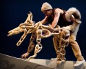 Indigenous Theatre production