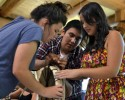 First Nations Metis and Inuit University student orientation