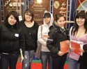 National Aboriginal Achievement Awards youth