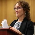 Professor Annette Browne, UBC School of Nursing